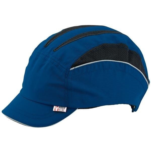 VOSS Anstosskappe VOSS-Cap modern style kornblau Airsoft Funsport