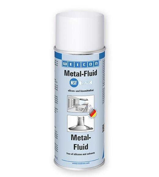 WEICON Metal-Fluid 400 ml, 11580400