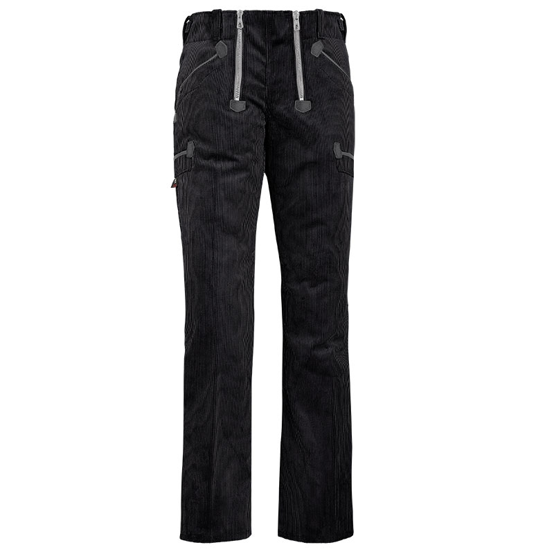 FHB Damen-Zunfthose Genuacord GRETA 20003 20-schwarz
