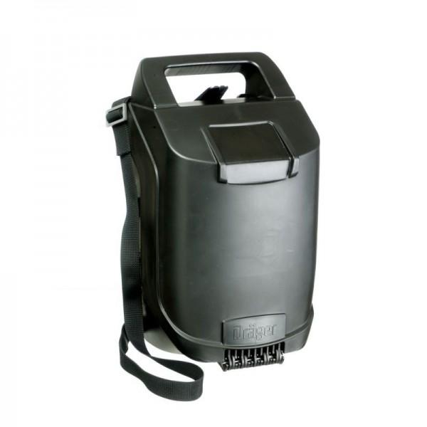 Dräger FPS-Box (schwarz), R56380