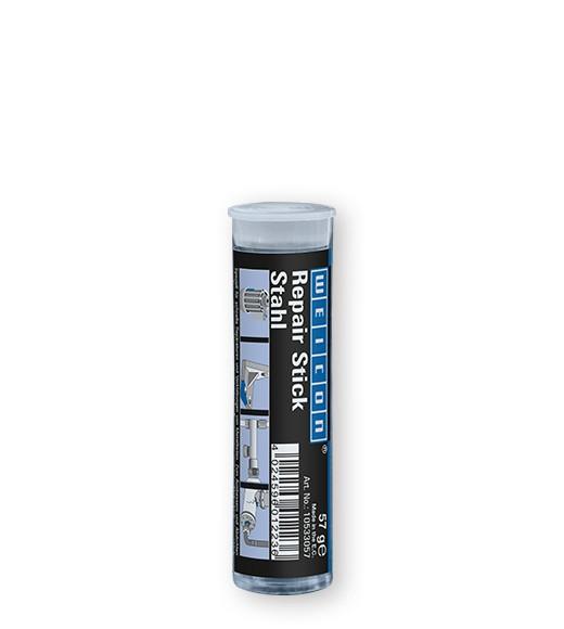 WEICON Repair Stick 57 g Stahl, 10533057