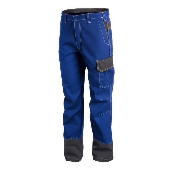 Kübler SAFETY 6 Hose PSA 3 kbl.blau/anthrazit, 27818413 4697