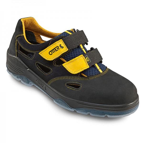 Otter Sandale NEW BASICS Comfort, 98405-559