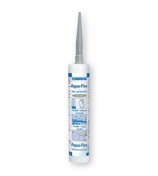 WEICON Aqua-Flex grau 310 ml, 13702310