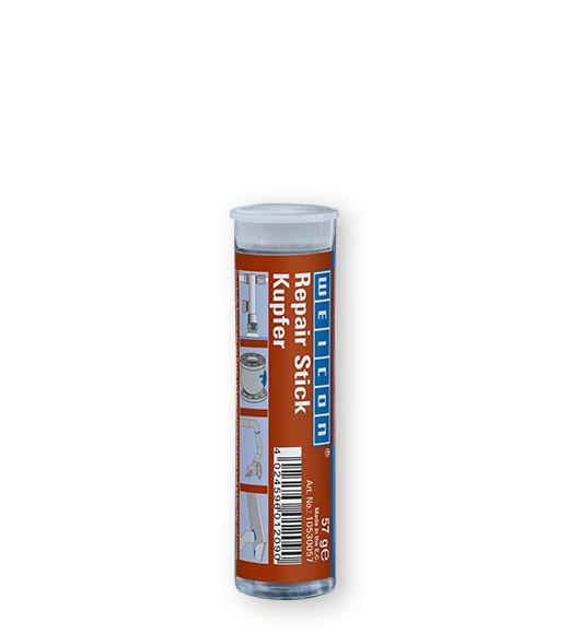 WEICON Repair Stick 57 g Kupfer, 10530057