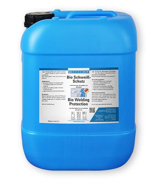 WEICON Bio-Schweißschutz 10 l, 15050010