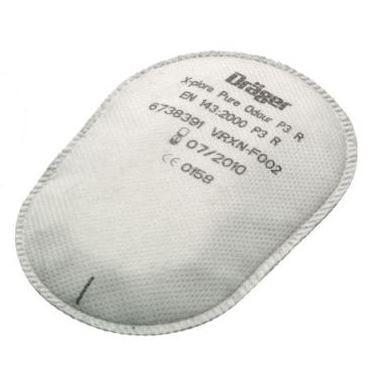 Dräger X-plore Filter Pure Odour P3 R, 6738391