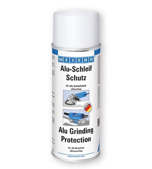 WEICON Alu-Schleif Schutz 400 ml, 11451400