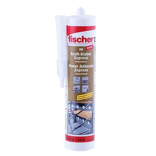 Fischer fix it Konstruktionskleber KK-310, 059014