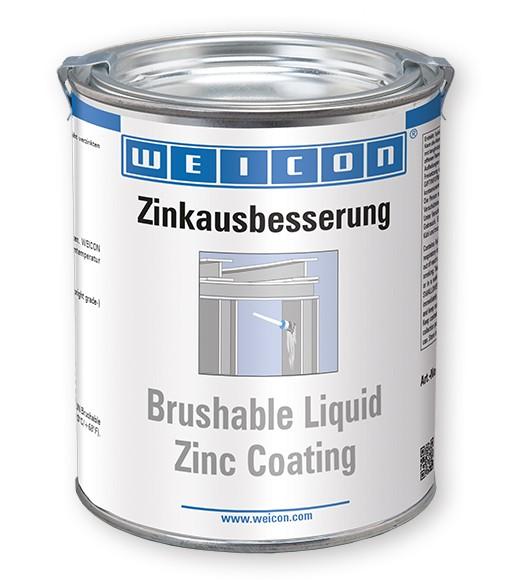 WEICON Zinkausbesserung 750 ml, 15001750