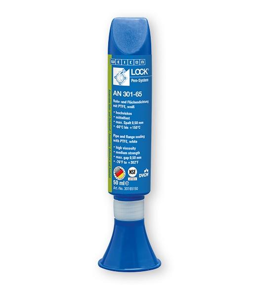 WEICONLOCK AN 301-65 50 ml Pen-System, 30165150