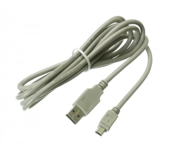 Dräger PC-Anschlusskabel mit Mini USB, 8318657