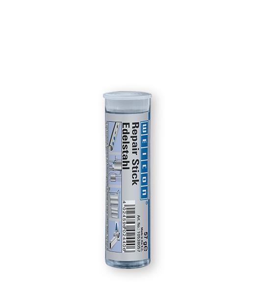 WEICON Repair Stick 57 g Edelstahl, 10538057