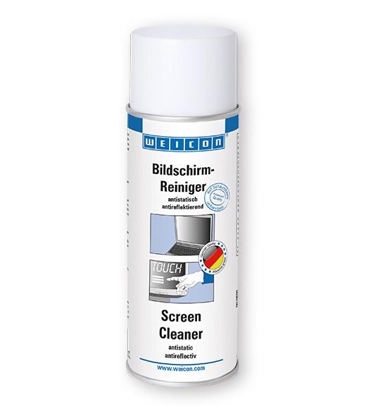 WEICON Bildschirm-Reiniger 200 ml, 11208200