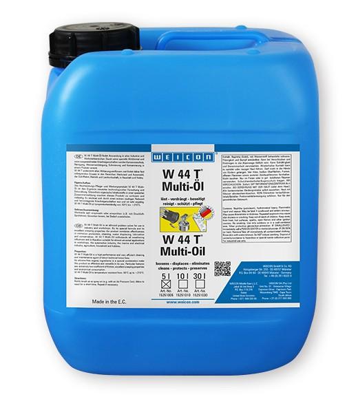 WEICON W44T Multi-Öl 5 l, 15251005